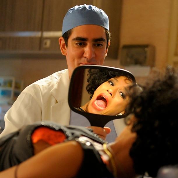 """O que os Dentistas pensam sobre """"O Dentista Mascarado"""""""