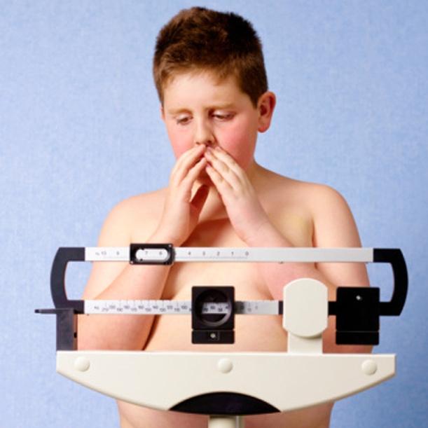 Ser obeso faz mal para os dentes