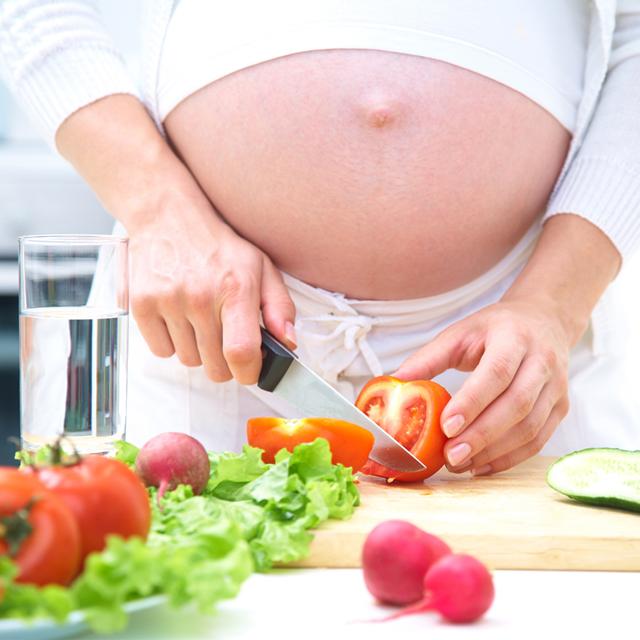 Dicas de Alimentação Durante a Gravidez